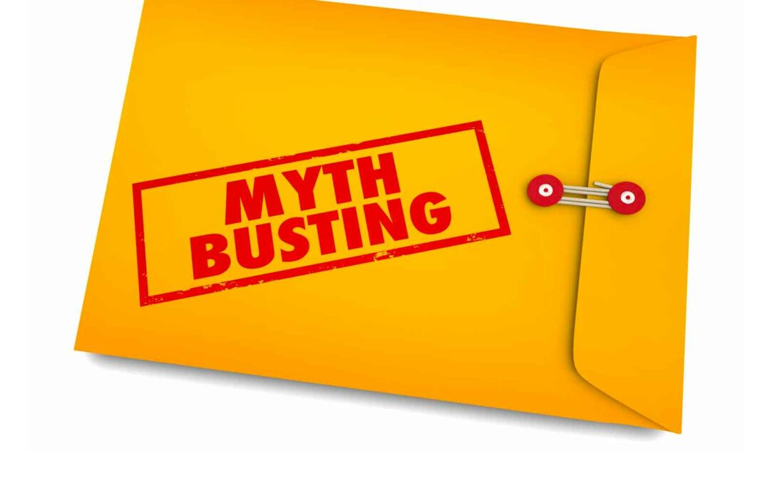Self-Publish for Free and Four Other Self-Publishing Myths
