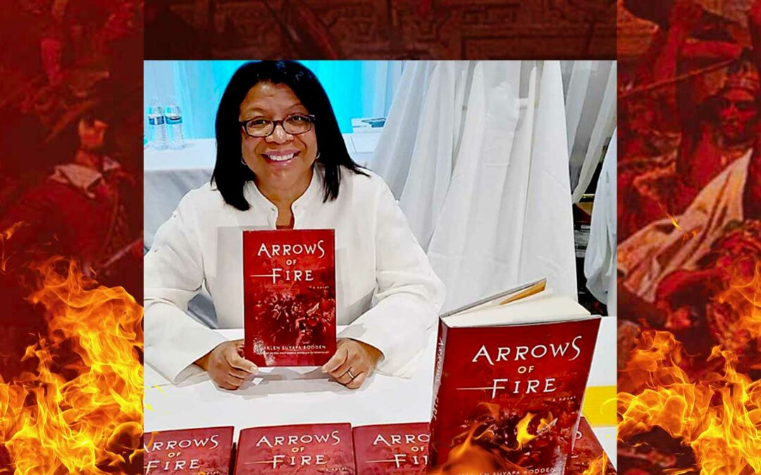 Author Story: Marlen Suyapa Bodden
