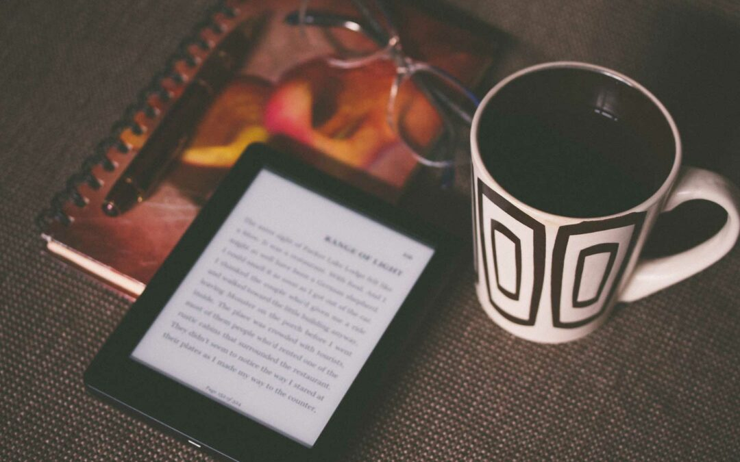 eBook Help: Your Questions about eBooks Answered