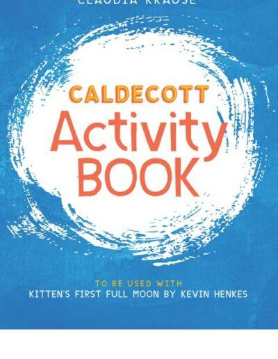CaldecottActivityBook2