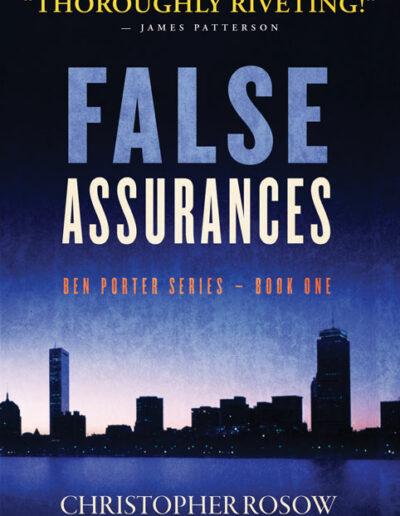 False Assurance