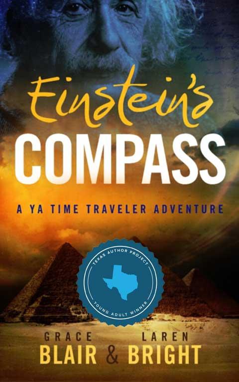 texas author award winner