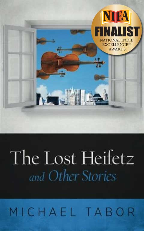 Lost Heifetz NIEA