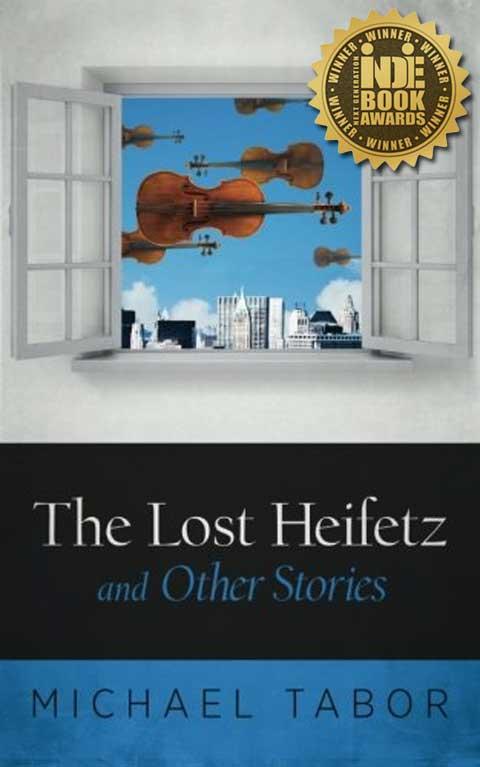 Lost Heifetz Next Gen