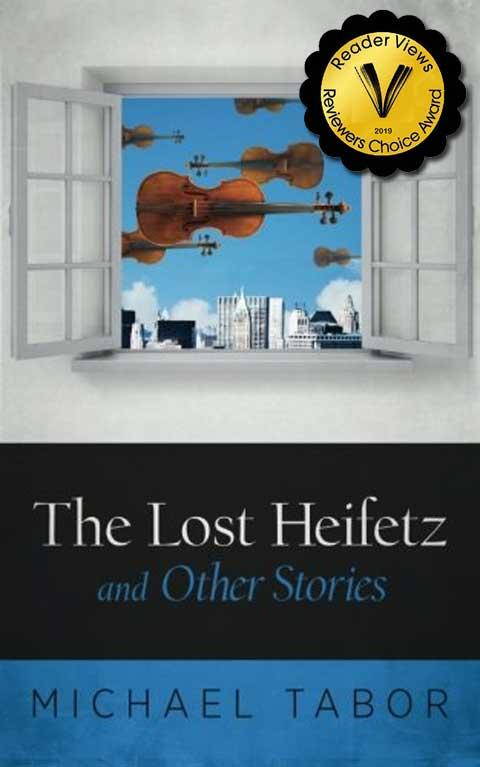 Lost Heifetz Readers Views
