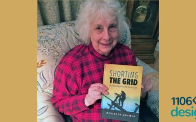 Author Story: Meredith Angwin