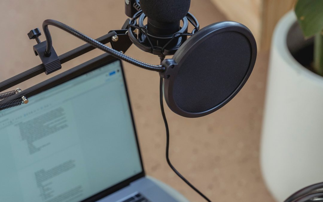What to Say When You are a Podcast Guest