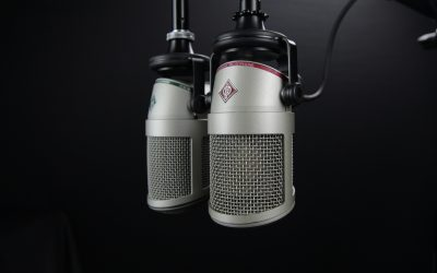 How Do You Pitch to Podcasts?