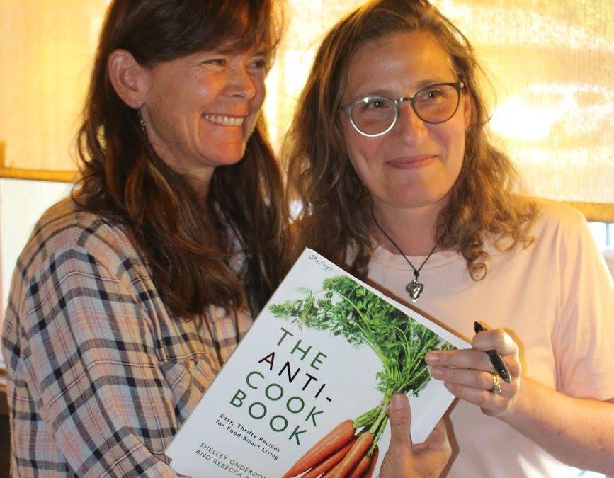 Author Story: Shelley Onderdonk & Rebecca Bloom